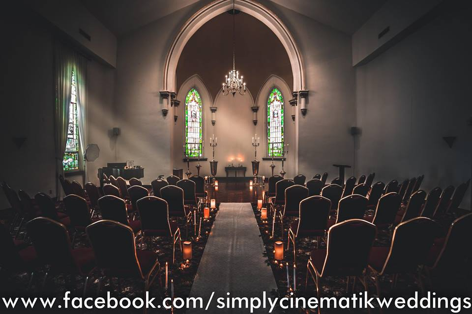4 Things to Consider When Choosing a Wedding Venue
